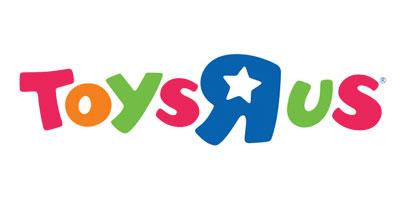 "Toys ""R"" Us logo"
