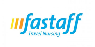 fastaff Travel Nursing logo