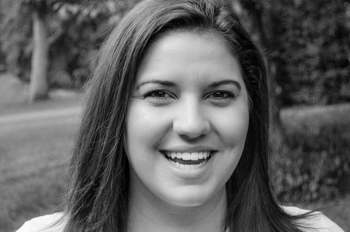 Hannah Ferguson - Research Prodigy