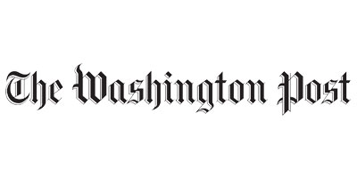 The Washington Post logo