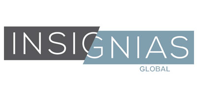 Insignias Global logo