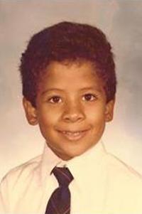 Ricardo Maldonado Kid Picture