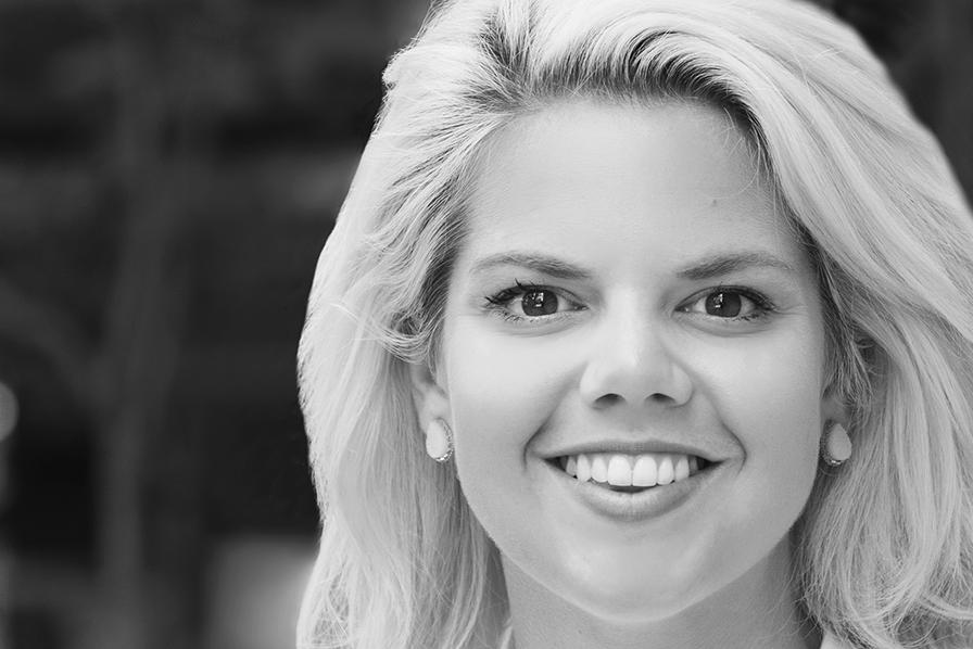 Alyssa Wright - Media Maven