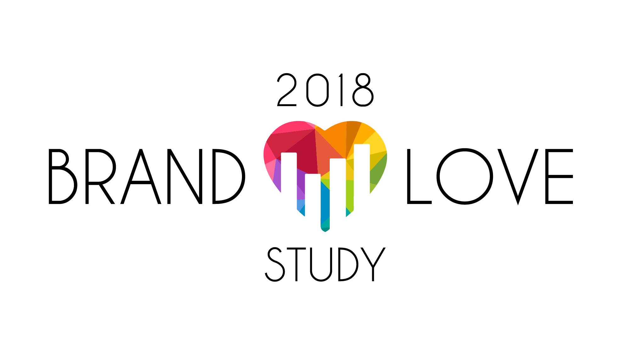 2017 Brand Love Study Logo