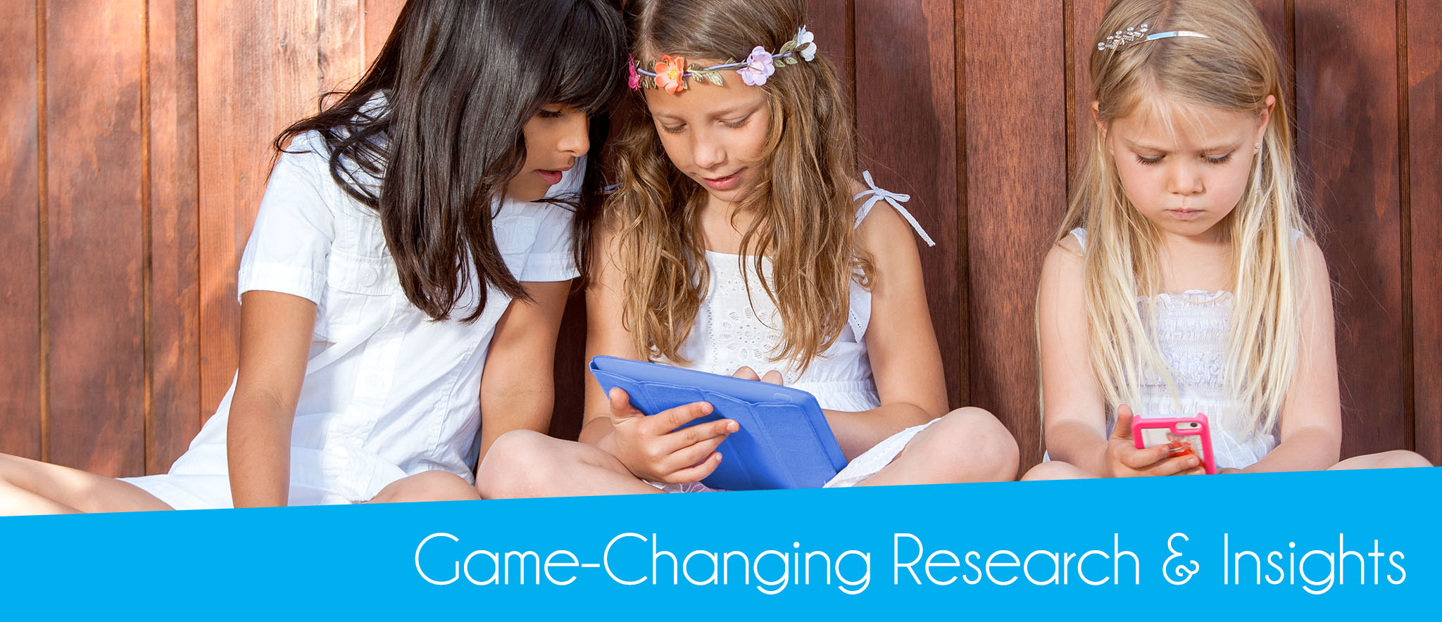 Game-Changing Research & Insights