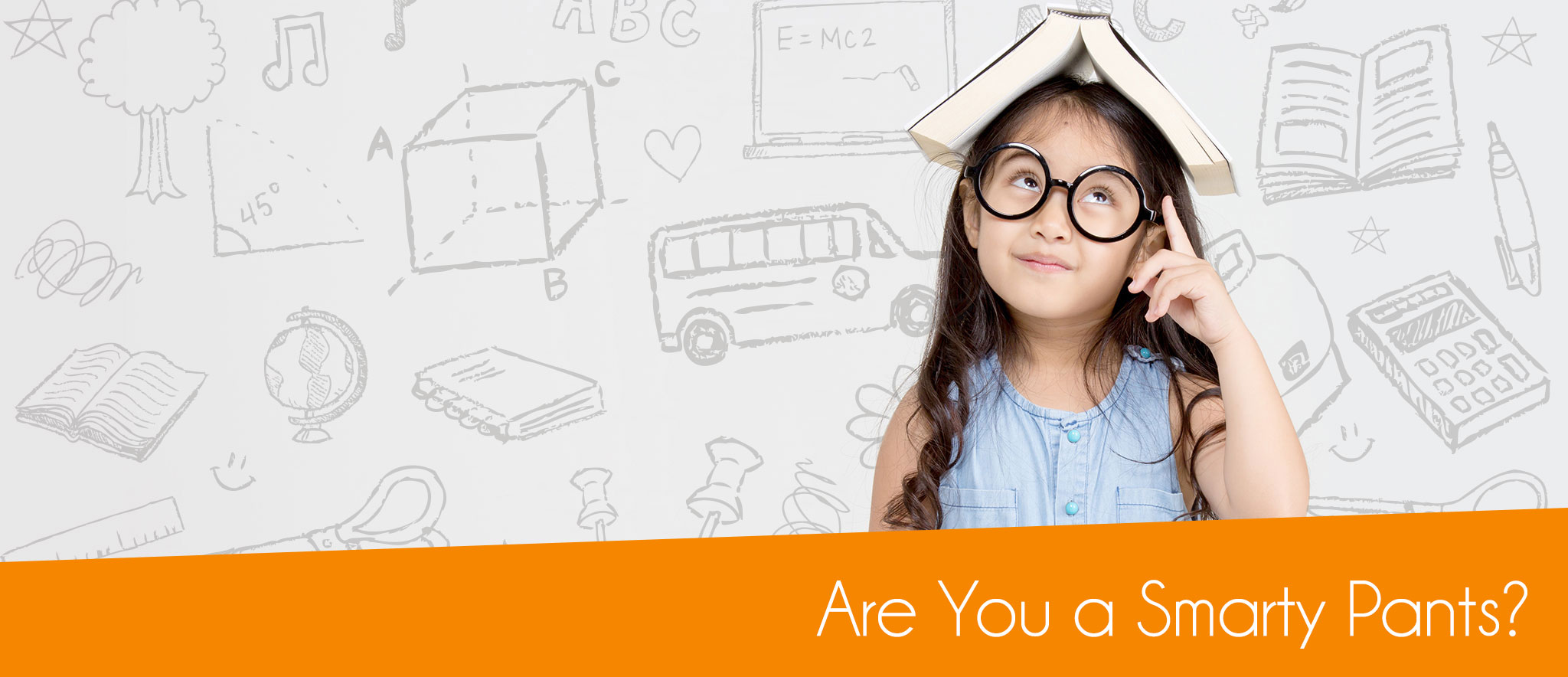 Are You a Smarty Pants?