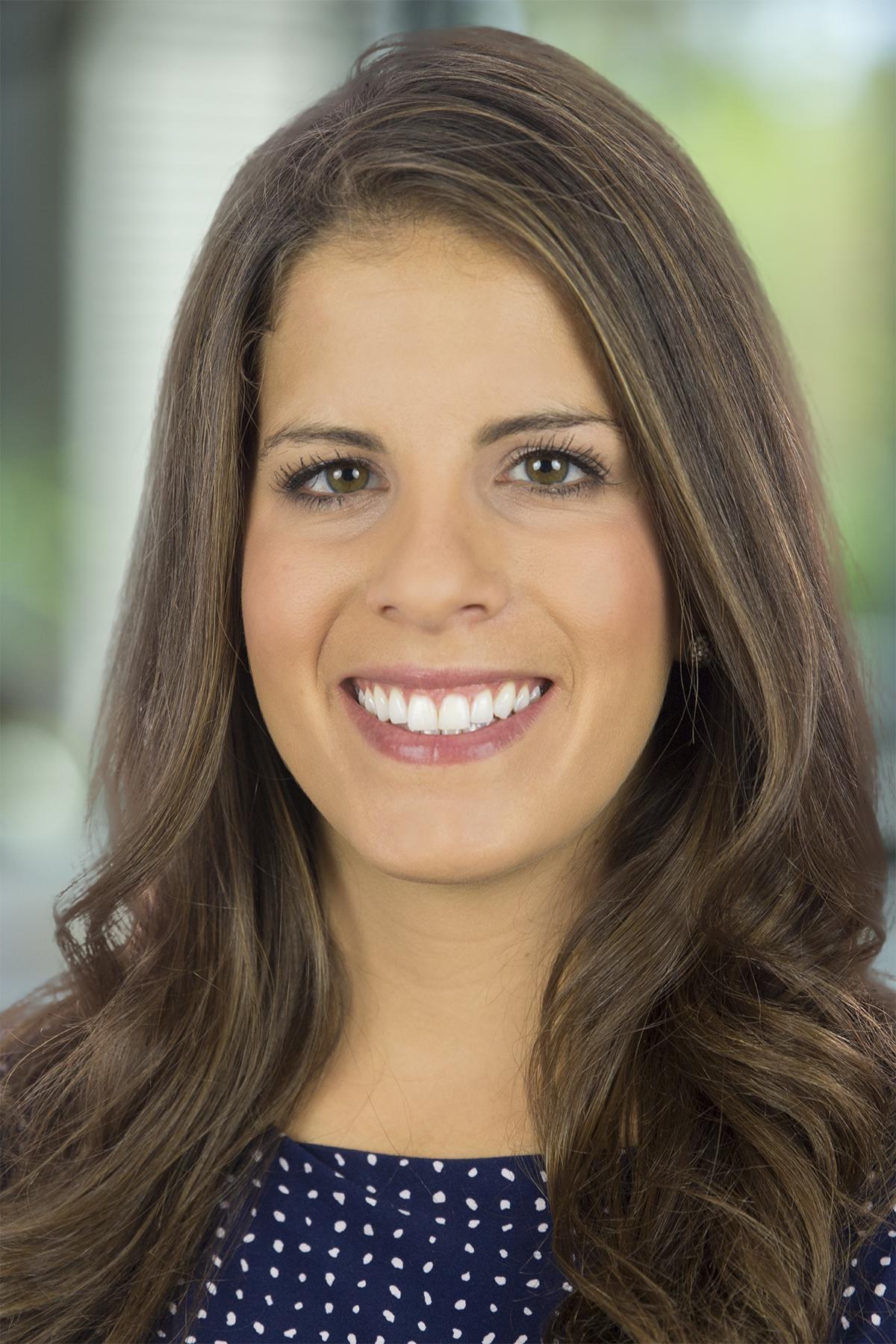 Danielle Place - Insights Guru