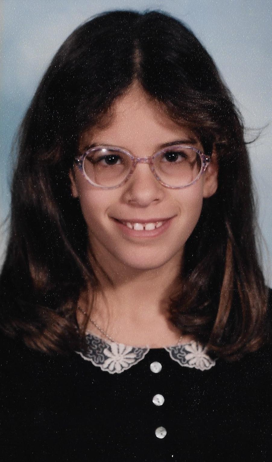 Danielle Place Kid Picture