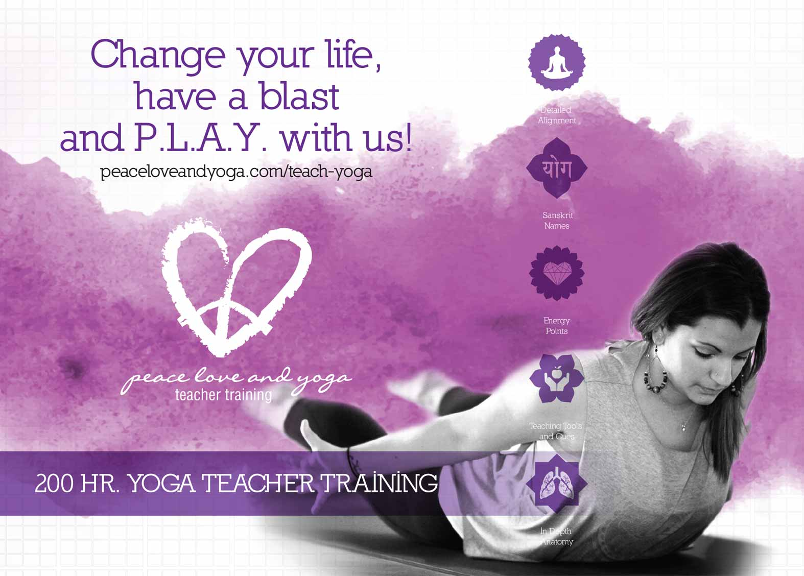 The New 200 Hour Teacher Training Program Had Such A Vast Amount Of Information Ranging From Energy Points To In Depth Anatomy