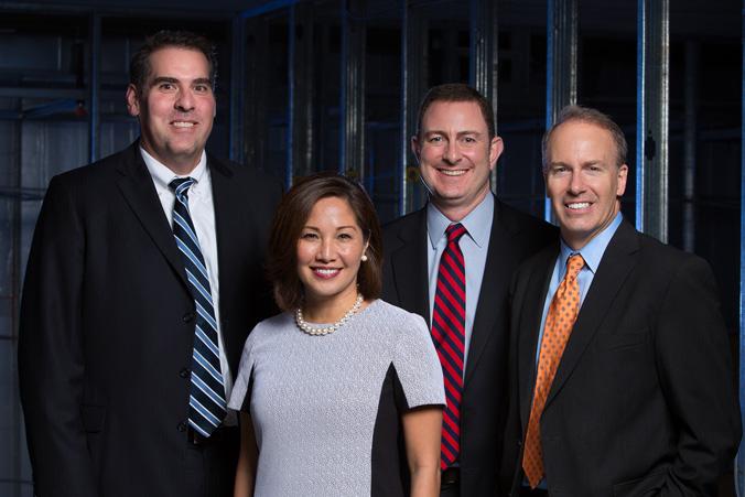 Ledger Square Law partners