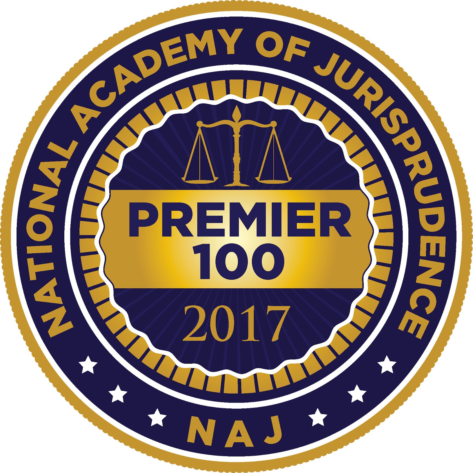 National Academy Of Jurisprudence NAJ 2017