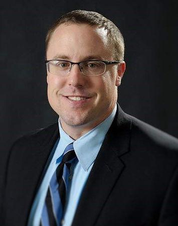 Conor McCarthy - Ledger Square Law Attorney portrait