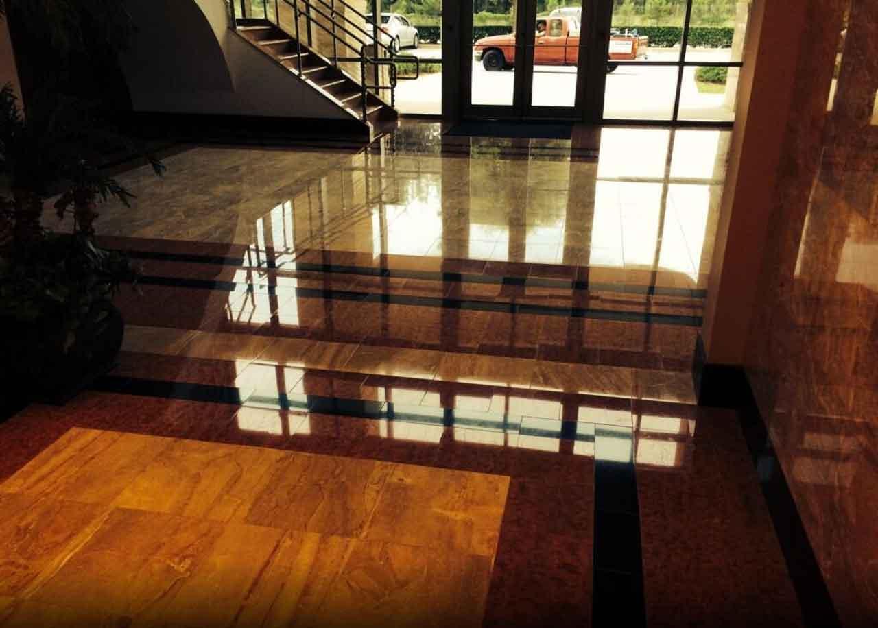 Marble Restoration Jacksonville