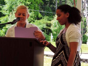 Hillcrest Educational Centers Hillcrest Residential Girls Program Lenox, MA