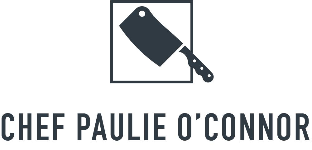 Chef Paulie O'Connor