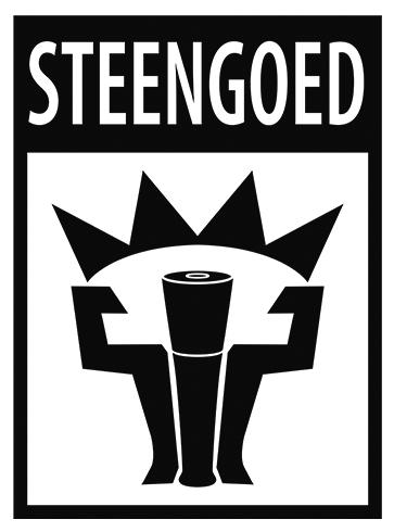 Logo Steengoed