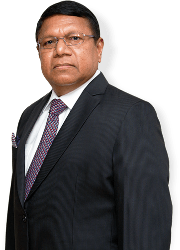 Mr Ibrahim Mohamed Didi