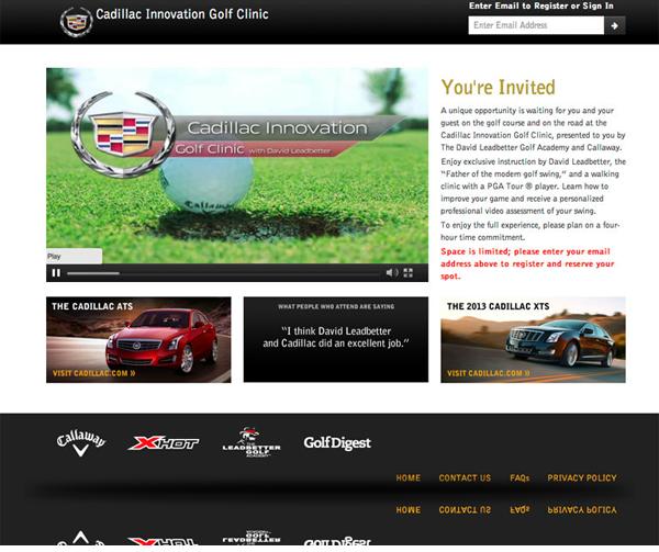 Cadillac - advertickets.com