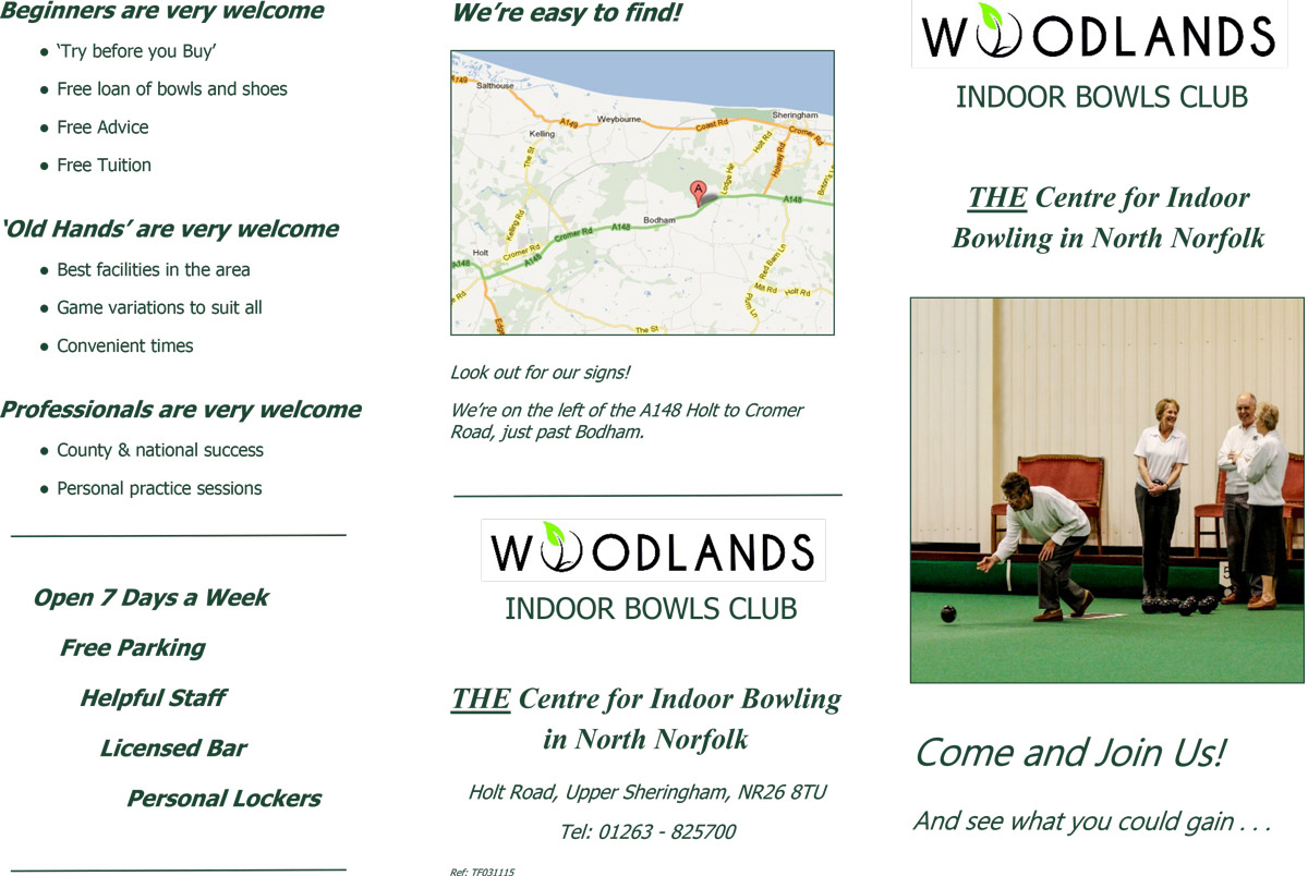 Woodlands bowling - Woodlands swimming pool opening times ...