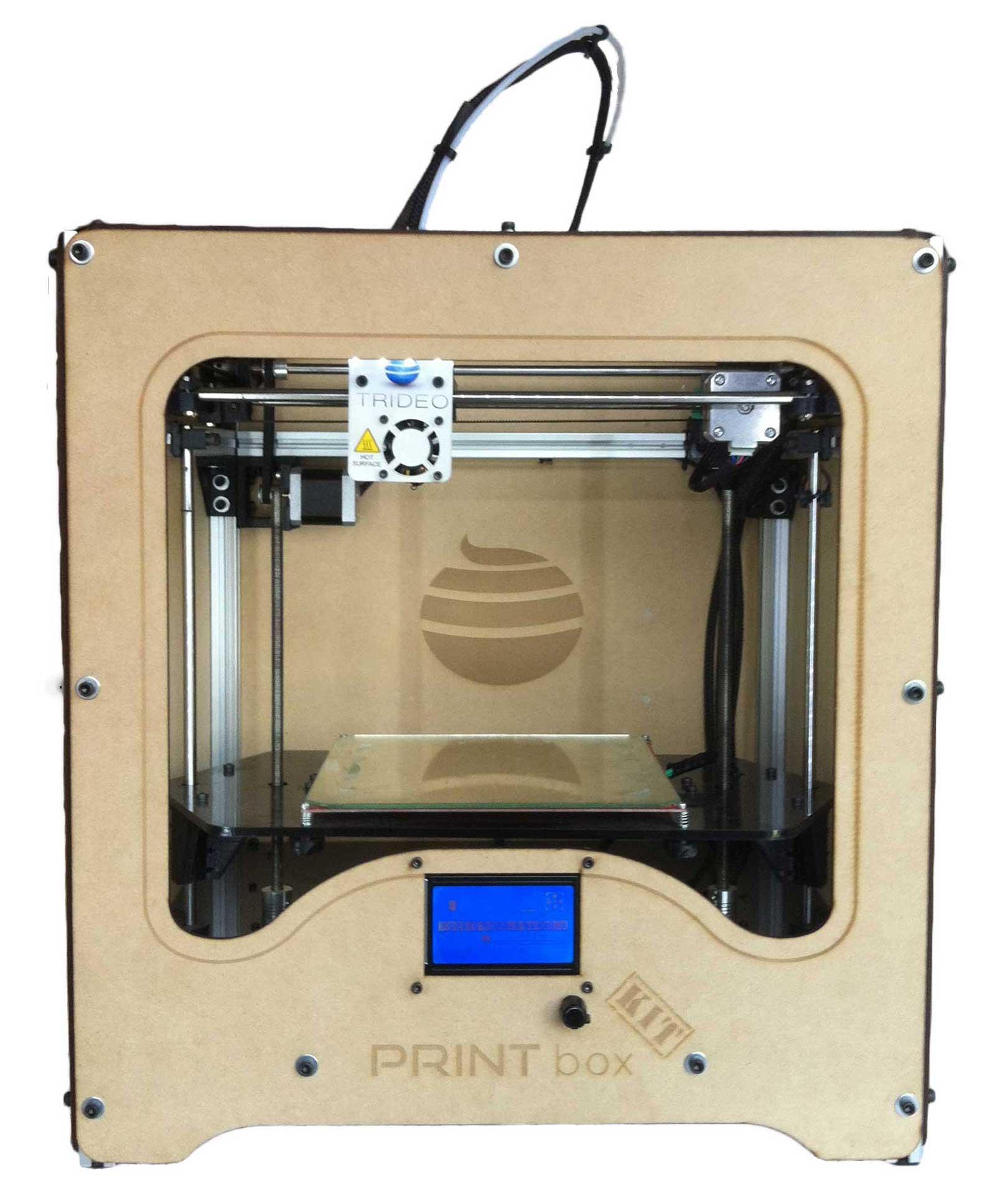 impresora 3D Kit