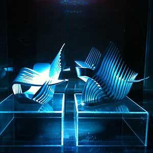 Concepto Impresión 3D