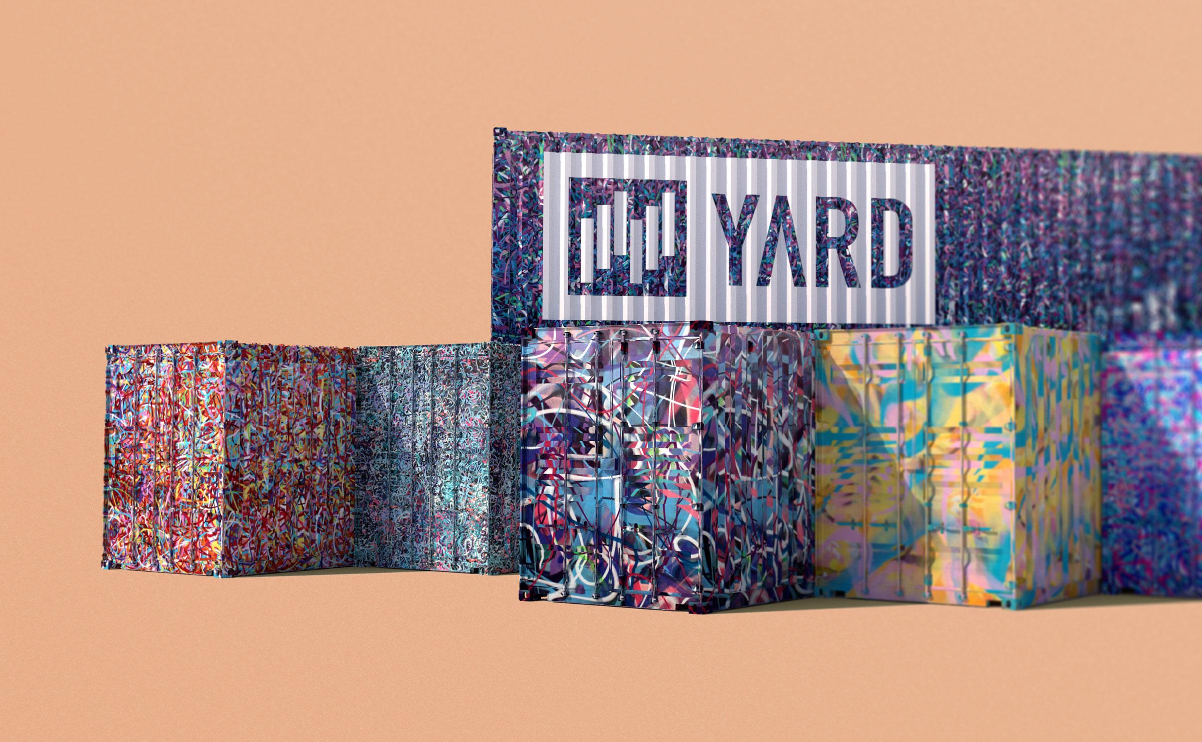 Nicolai Spicher | Yard