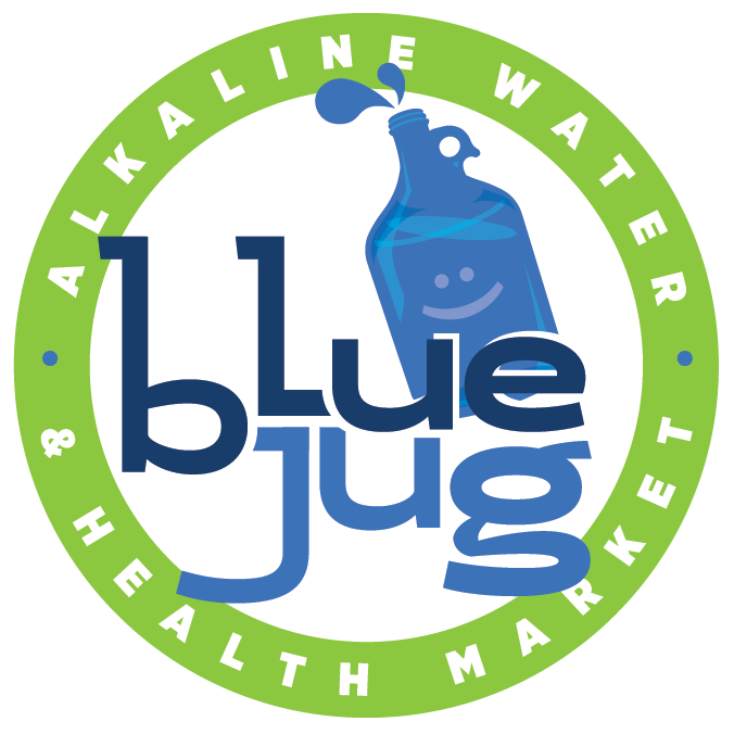 Blue Jug Waco