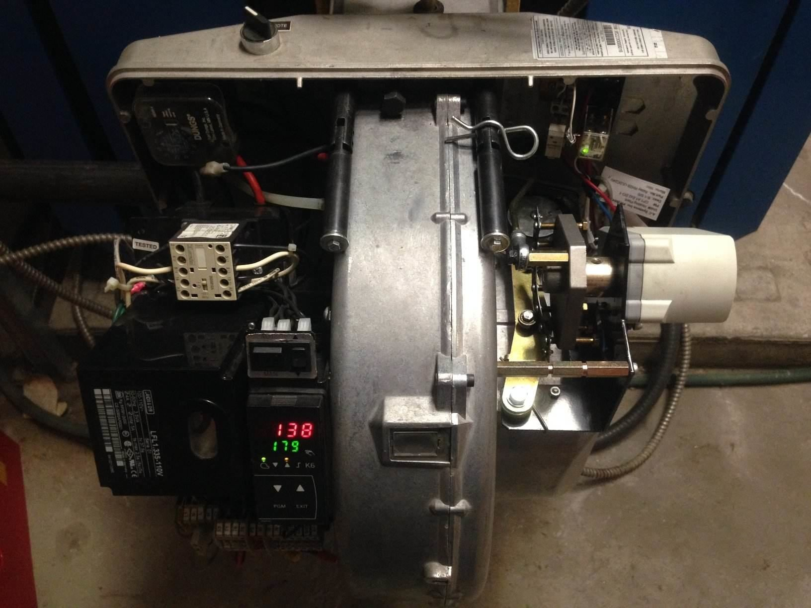 Boiler Repairs and service