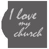 I Love my Church!