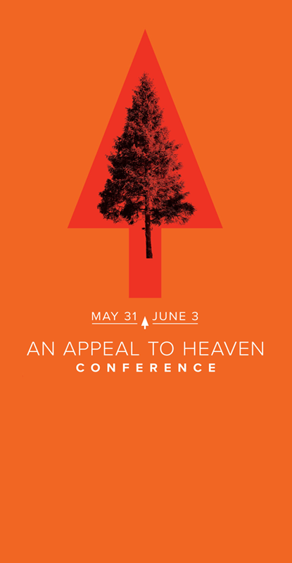 An Appeal to Heaven Conference