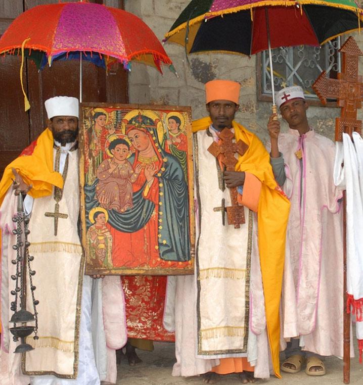 Ethiopian Heritage Fund - image