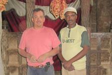 Ethiopian Heritage Fund - Mikael Amba - image