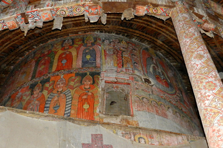 Ethiopian Heritage Fund - Weyzazert - image