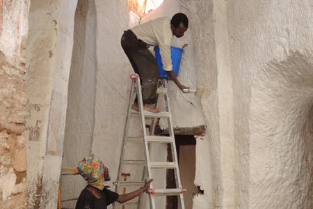 Ethiopian Heritage Fund - Bahera - images