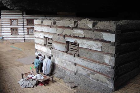 Ethiopian Heritage Fund - Yemrehanna Kristos - image