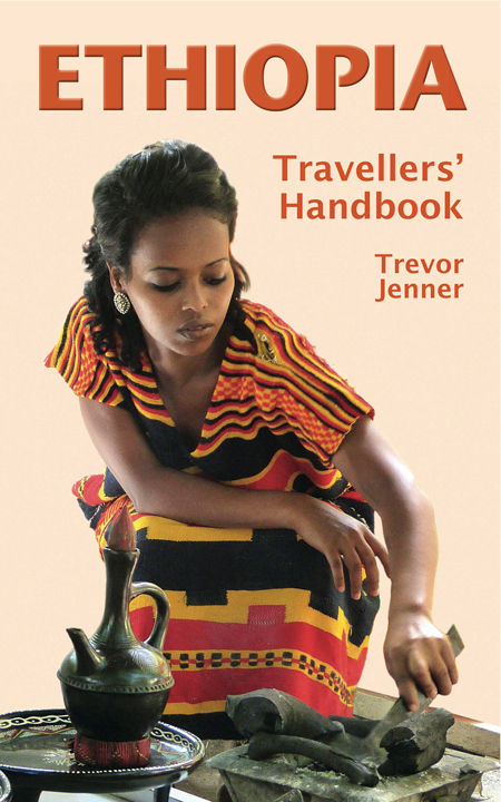 Ethiopian Heritage Fund - Ethiopia Travellers Handbook image
