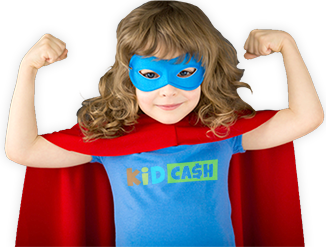 Teach kids about limiting devices - Teach kids money, focus, discipline and more with Kid Cash