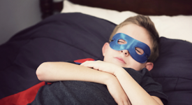 teach kids to sleep - Teach kids money, focus, discipline and more with Kid Cash