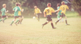 Teach kids about practice and sportsmanship - Teach kids money, focus, discipline and more with Kid