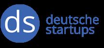 Deutsche Startups Logo