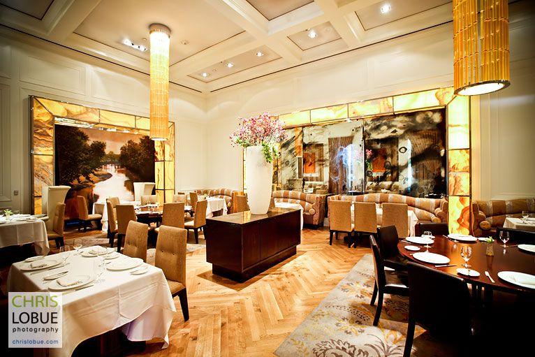 Boutique Hotel Architectural Photography - Washington DC - Chris Lo Bue Photography