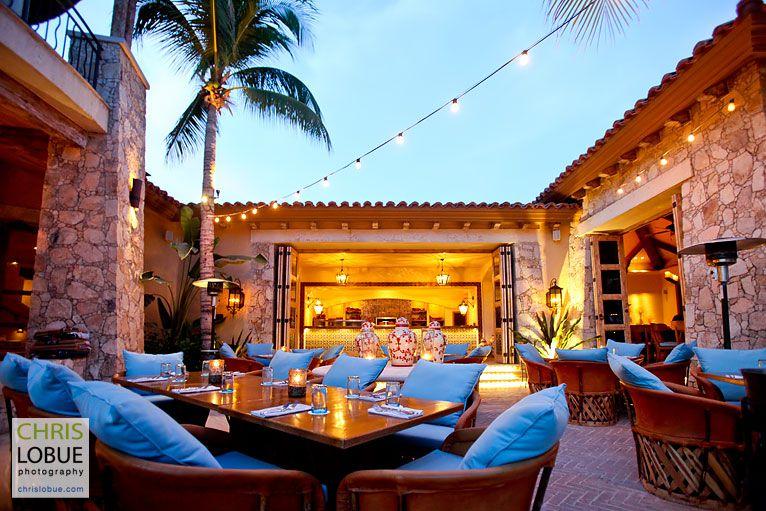 Architectural Photography - Saint Thomas Resort - Chris Lo Bue Photography