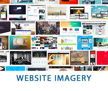 Website - Branding Photography