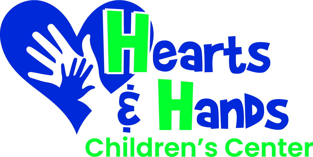 Hearts and Hands Logo