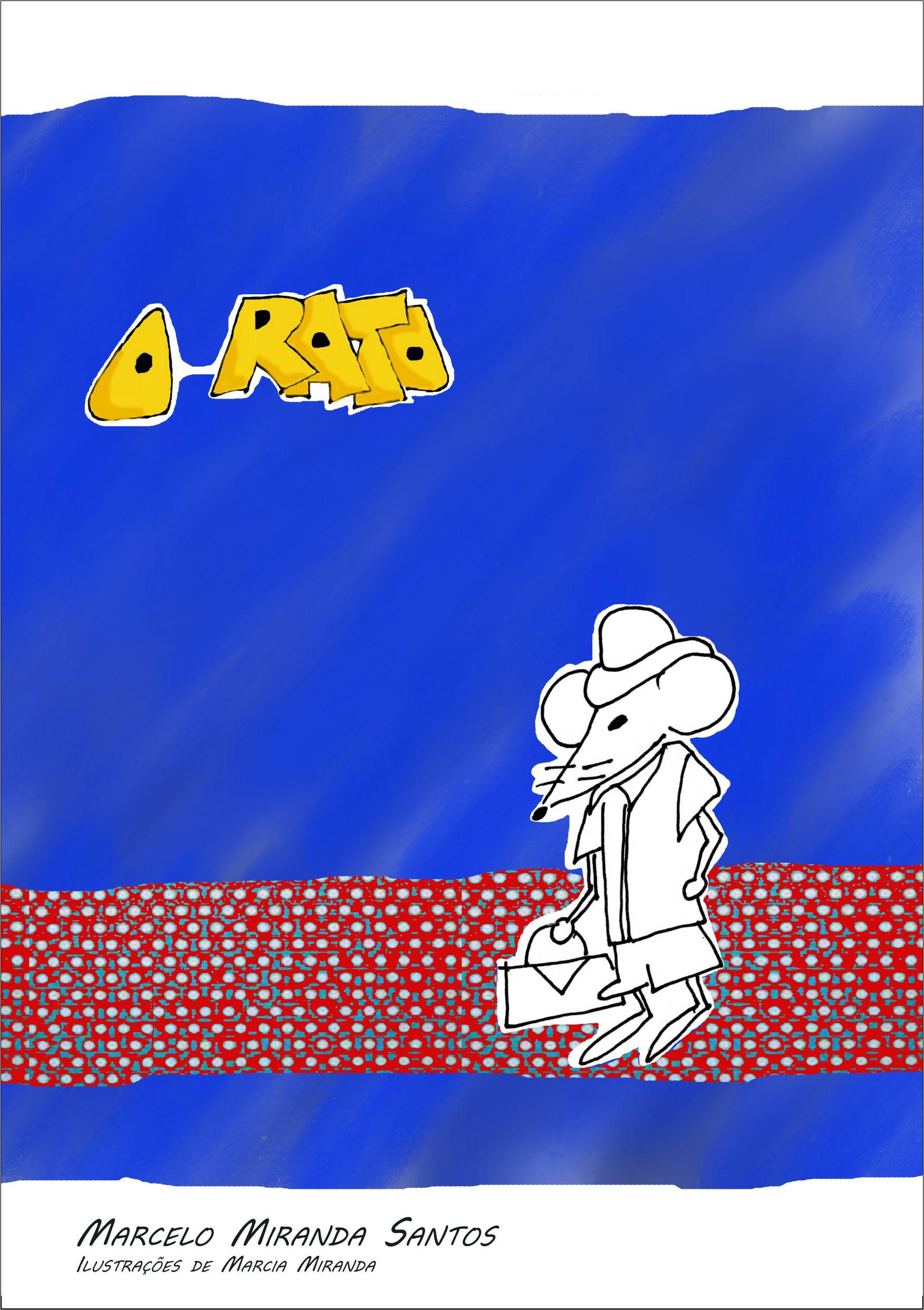 e.g ilustraçao capa de livro