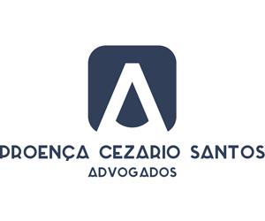 PROENÇA CESÁRIO SANTOS logotipo