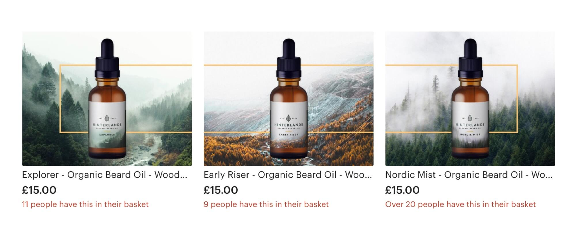 beard oil buy