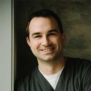 Photo of Gavin Rothrock, DDS
