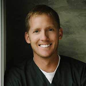 Jeffrey Jones, DDS