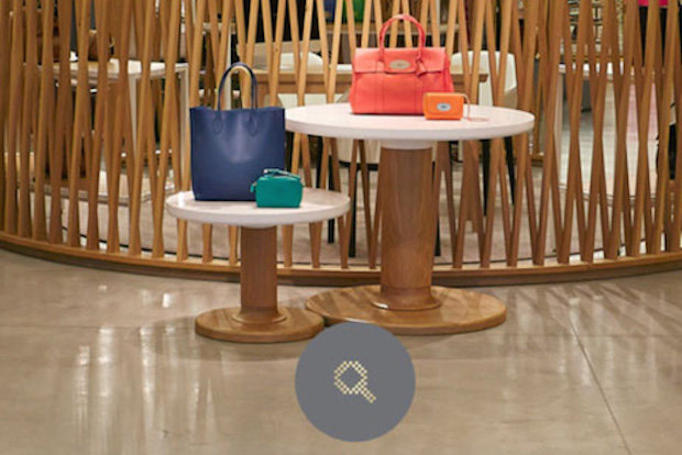 WECHAT LUXURY CASE STUDY: MULBERRY BRINGS BOND STREET TO LIFE ON CHINESE MOBILE SCREENS